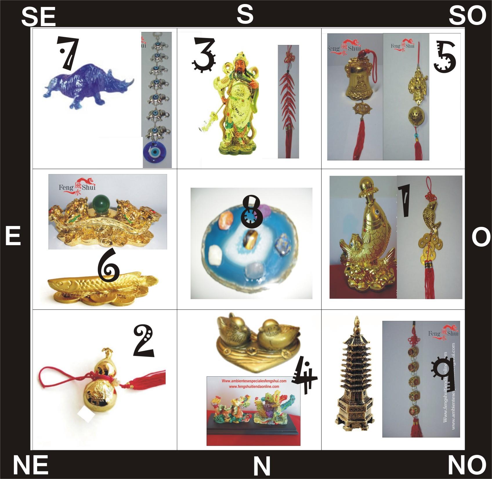Cura Para Baño Feng Shui:Feng Shui Para Negocios